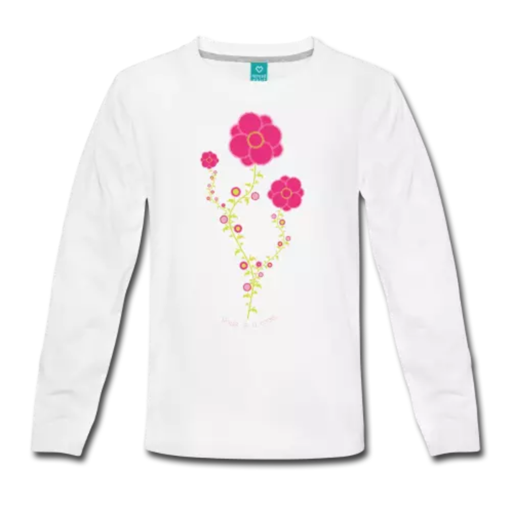 T-shirt enfant  By Rosa Lee Design
